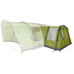Airbeam Excel Side Awning Tall - 2016