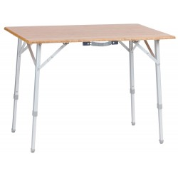 Bamboo Table 100cm - 2017