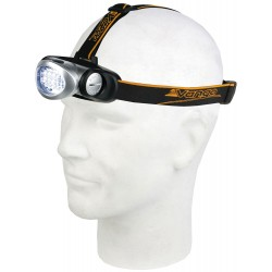 10 LED Headtorch - 2014