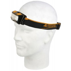 1W Red Eye Headtorch - 2014