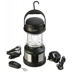 24LED Rechargeable Lantern with remote - 2014