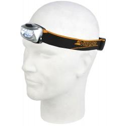 5 LED Headtorch - 2014