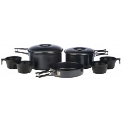 4 Person Non-Stick Cook Kit - 2016
