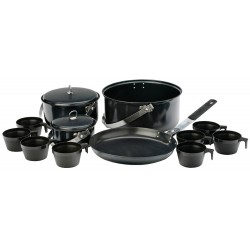 8 Person Non-Stick Cook Kit - 2016