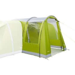 Experience Side Awning - SentAct - TA003 - 2020