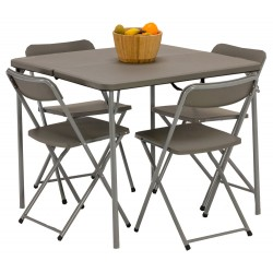 Orchard 86 Table and Chair set - 2019