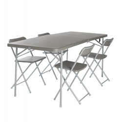 Orchard XL 182 Table and Chair set - 2020