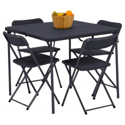 Dornoch Table and Chairs Set - 2020