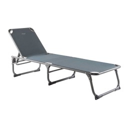 Laze Reclining Campbed - 2020