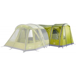 Airbeam Excel Side Awning Tall - 2017